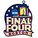 2006 Women's NCAA Final Four TM0221