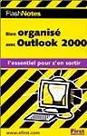 Bien organis� avec Outlook 2000