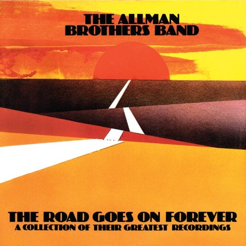 The Allman Brothers Band - The Road Goes On Forever (CD 2 of 2) - Zortam Music
