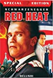 Red Heat DVD
