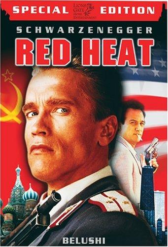 Красная жара \ Red Heat (1988) онлайн