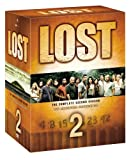 LOST シーズン2 COMPLETE BOX [DVD]