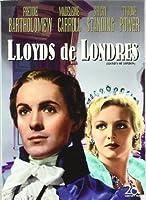 Lloyds Of London [Import espagnol]