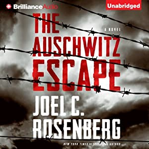 The Auschwitz Escape Audiobook