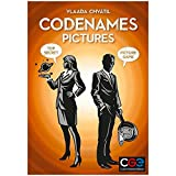 Codenames Pictures Card Game [並行輸入品]