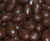 Plain Chocolate Covered Brazil Nuts 3 Kilo Bag