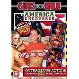 Girls Gone Wild - America Uncovered [DVD]