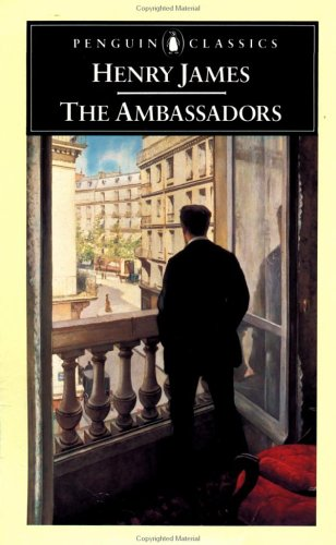 The Ambassadors Summary | BookRags.