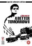 echange, troc A Better Tomorrow 2