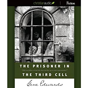 The Prisoner in the Third Cell Audiobook