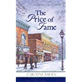 The Price of Fame (Tales from Grace Chapel Inn, Book 5) ~ Carolyne Aarsen