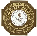 Taza Chocolate Oaxacan Sampler, 5.2 Ounce