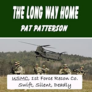 The Long Way Home | [Pat Patterson]