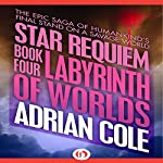 Labyrinth of Worlds | Adrian Cole