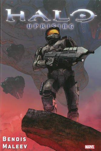 Halo: Uprising Premiere HC