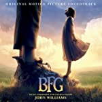 The BFG - Original Motion Picture Sou...