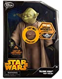 "Disney Star Wars Talking Yoda Exclusive 10"" Figure"