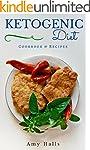 Ketogenic Diet Cookbook & Recipes: Fr...