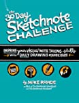 The 30-Day Sketchnote Challenge: Impr...