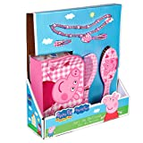 Acquista Peppa Pig Set bellezza idea regalo spazzola