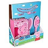 Acquista Peppa Pig Set bellezza idea regalo spazzola