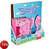 Peppa Pig Set bellezza idea regalo spazzola