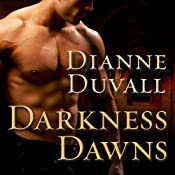 Darkness Dawns: Immortal Guardians Series #1 | [Dianne Duvall]