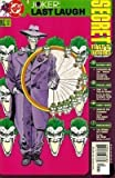 img - for Joker: Last Laugh #1 Secret Files & Origins (Volume 1) book / textbook / text book
