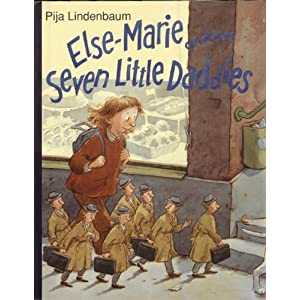 Else-Marie and Her Seven Little Daddies