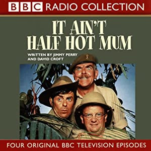 It Ain't Half Hot Mum Radio/TV Program