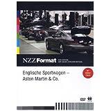"""Englische Sportwagen: Aston Martin & Co. - NZZ Formatvon """"Diverse"""""""