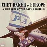 echange, troc Chet Baker - Jazz Tour Of The Nato