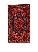 L'Eden del Tappeto Alfombra Mossul Rojo 122 x 205 cm