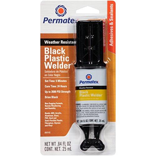permatex-84145-permapoxy-black-plastic-weld-084-fl-oz