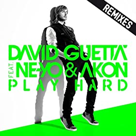 Play Hard (feat. Ne-Yo & Akon) [Remixes]