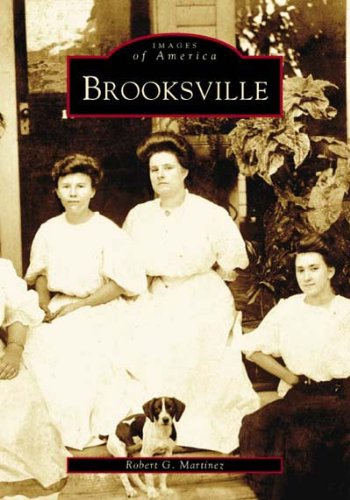 Brooksville   (FL)  (Images of America)