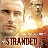 Stranded (       UNABRIDGED) by Andrew Grey Narrated by Max Lehnen