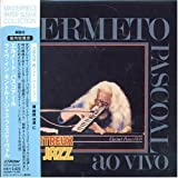 Ao Vivo Montreux Jazz Festival by Pascoal, Hermeto (2006-10-30)