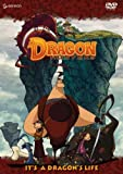 Dragon Hunters: Vol. 1 It's A Dragon's Life (Episodes 1-4)