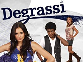 Degrassi: The Next Generation Volume 20