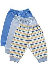 Luvable Friends 3-Pack Baby Pants