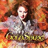 雪組宝塚大劇場公演ライブCD GOLD SPARK!-この一瞬を永遠に-