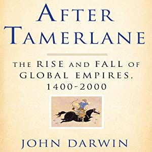 After Tamerlane Audiobook