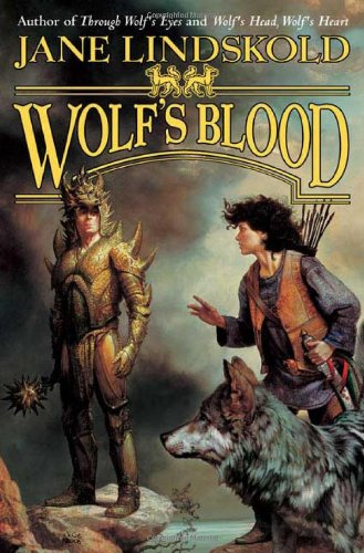 Image of Wolf's Blood