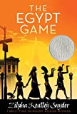 The Egypt Game (Turtleback School & Library Binding Edition) (0808553038) by Zilpha K. Snyder