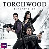 img - for Torchwood: The Lost Files, Complete Series book / textbook / text book