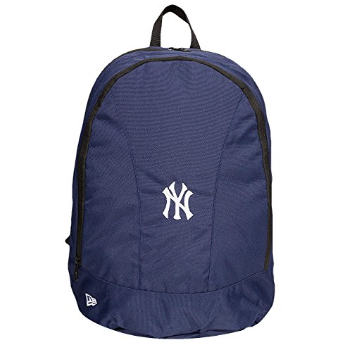 New Era Uomo Accessori / Zaino Stadium NY Yankees 25L blu One Size
