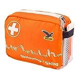 Salewa Skitouring Kit Primo Soccorso per Sci/Alpinismo, Arancione (Orange)