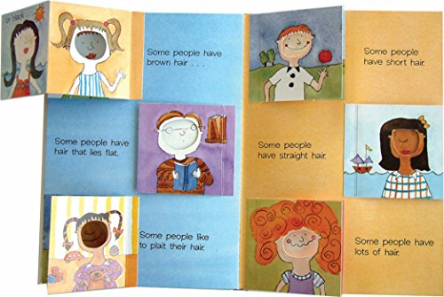 All Kinds of People (All Kinds Of...(Insight Editions))