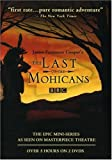 Cover art for  The Last of the Mohicans (BBC Masterpiece Theatre)